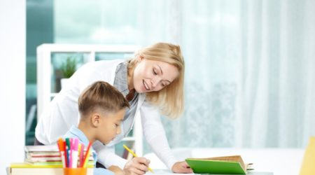 WHAT CAN PARENTS DO TO HELP STUDENTS GET THE MOST OUT OF EVERY TUTORING SESSION?