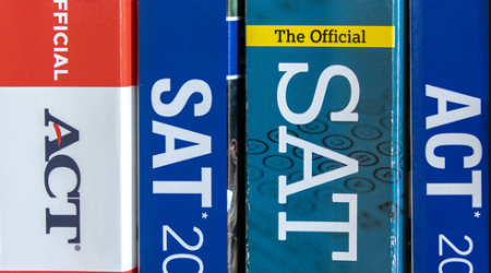 Yes, You Still Have to Take the SAT or ACT!