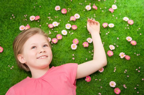 Care-free summer days are dreamy, but they can also whisk away your child's learning.