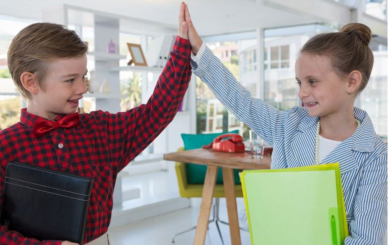 How Is Your Child Learning To Be Resilient? - 2